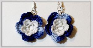 Orecchini-doppio-fiore-azzurri
