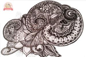 Copertina-doodling