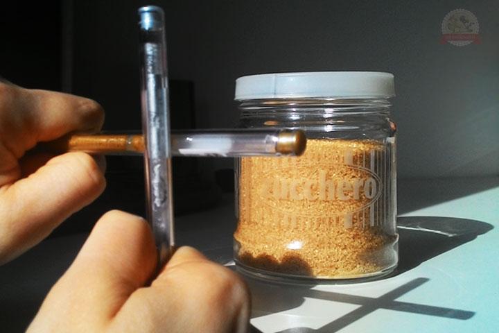 no zuccheri