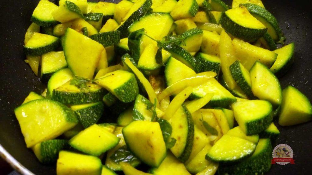 zucchine-padella
