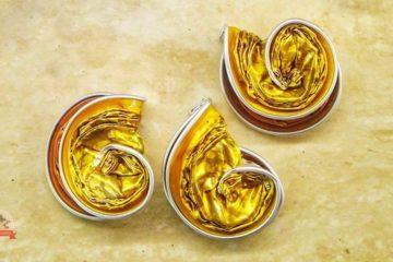 conchiglia capsule cafè
