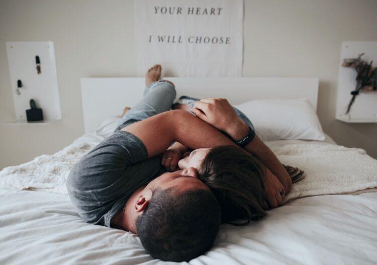 Vita di coppia: se si sceglie l'astinenza dal sesso