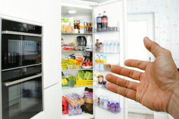 Come evitare sprechi di cibo in frigo