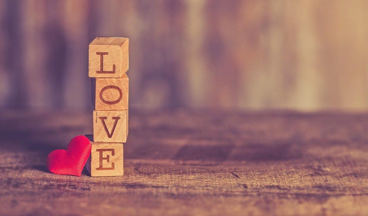 I cuori pieni di amore vero non conoscono la distanza.
