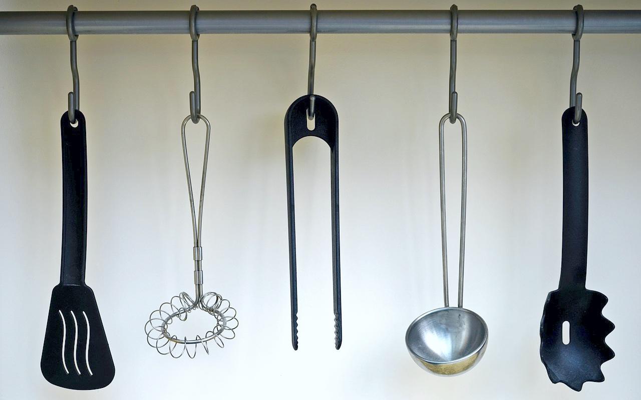 Legno, metallo, plastica, silicone...quale scegliere?