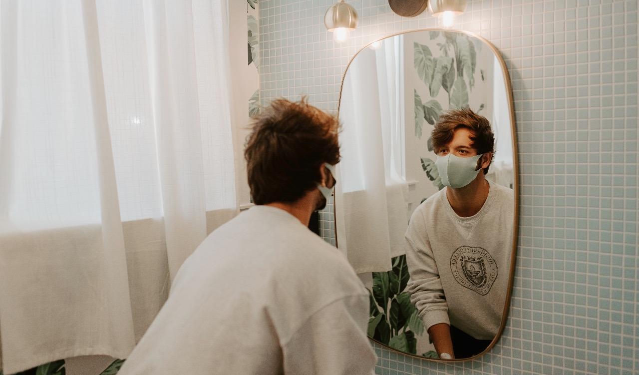 Lavare adeguatamente le mascherine in tessuto è semplice, segui i nostri consigli