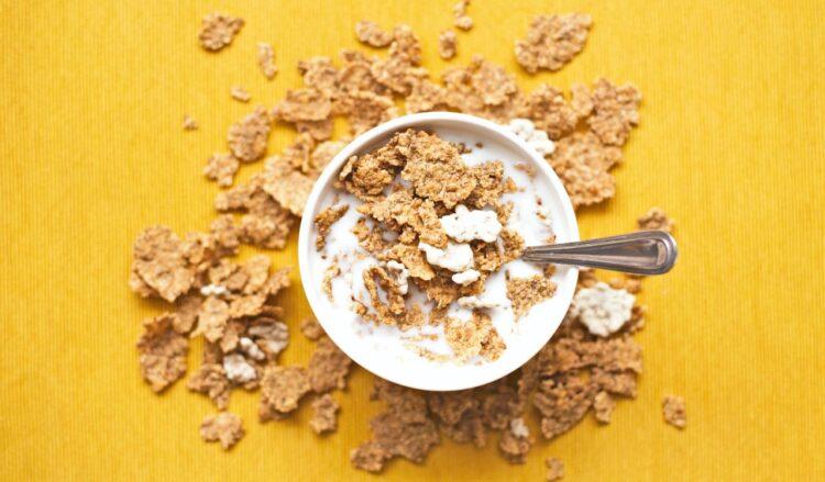 cosa c'è dentro ai cereali