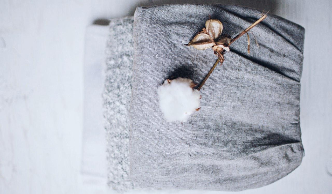 Il cotone è un tessuto adatto a non essere stirato, ma non è il solo!