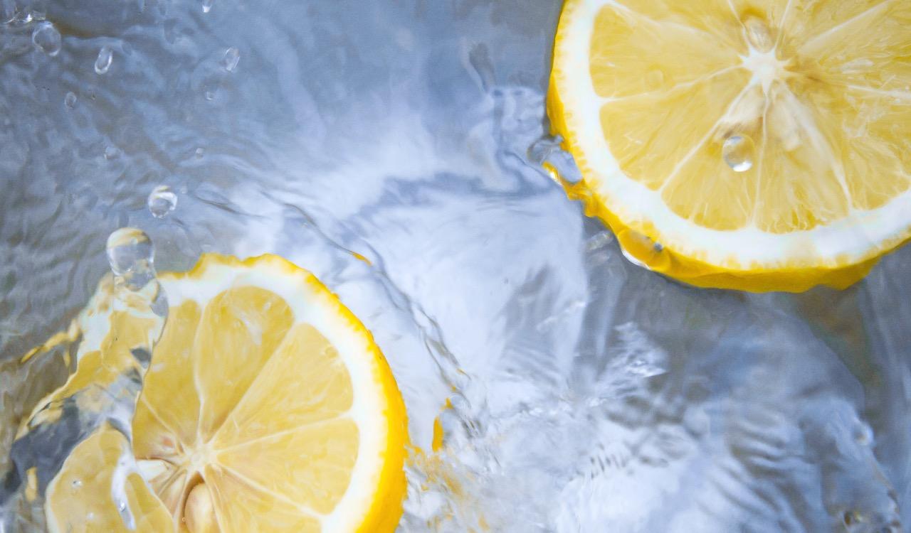 Limone frullato in lavastoviglie? Fai attenzione ai residui che possono otturare il filtro.