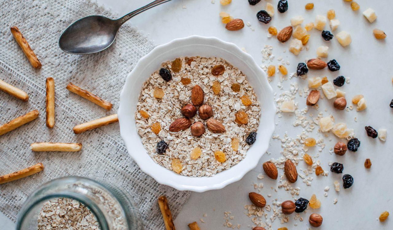 Muslei o granola? Ecco la differenza