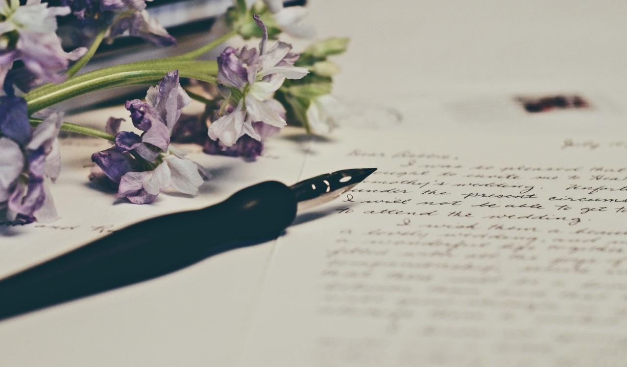 Scrivere quello che ti passa per la testa è un metodo utile per mettere in ordine le idee.