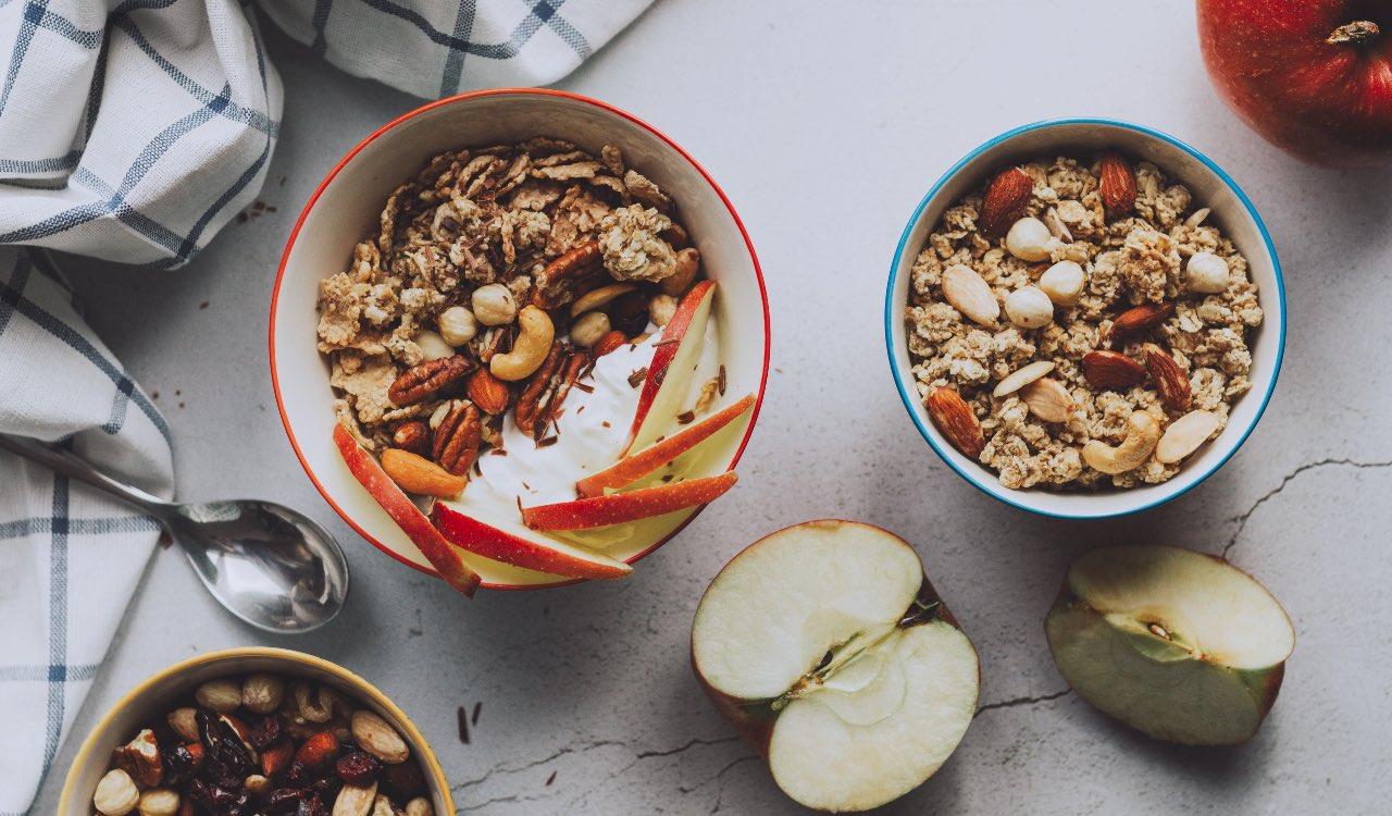 Tutti amiamo i cereali, ma bisogna fare attenzione alla lista degli ingredienti.
