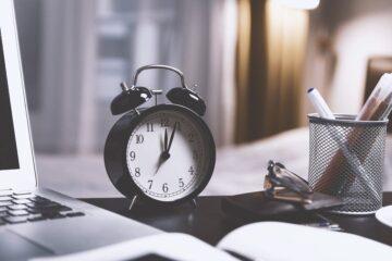 ottimizzare il tempo per essere felici benessere motivazione