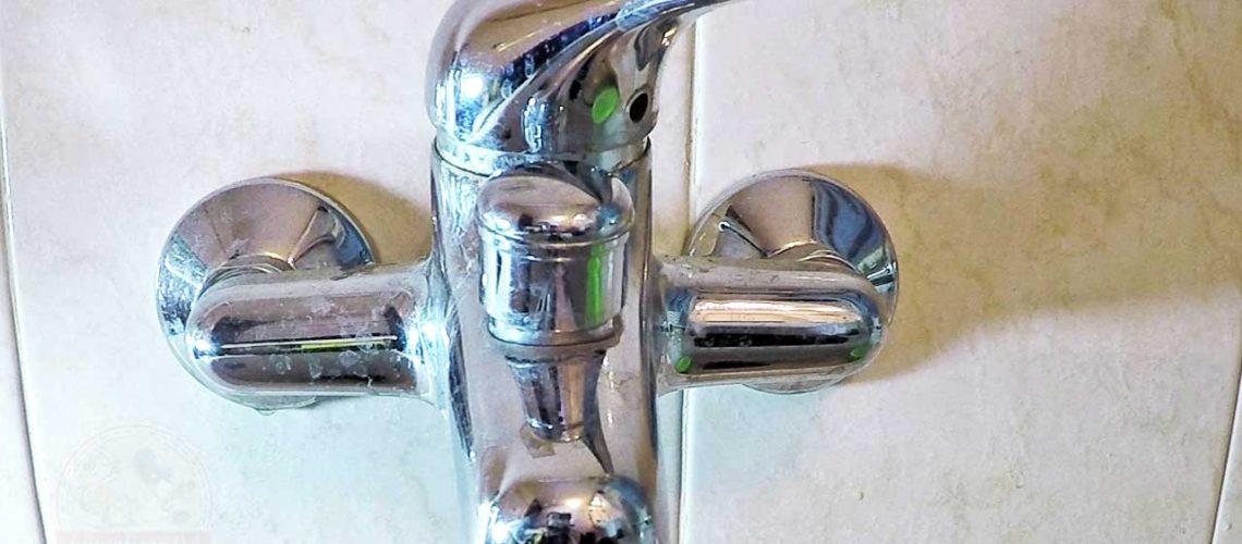 calcare-rubinetto