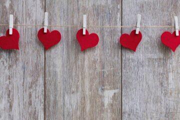 San Valentino a distanza
