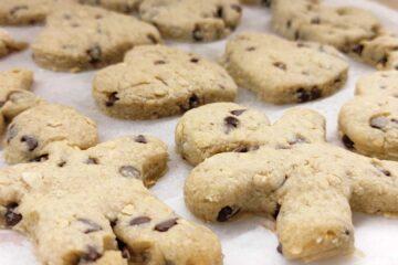 Biscotti-al-microonde-per-bambini-ricetta-facile
